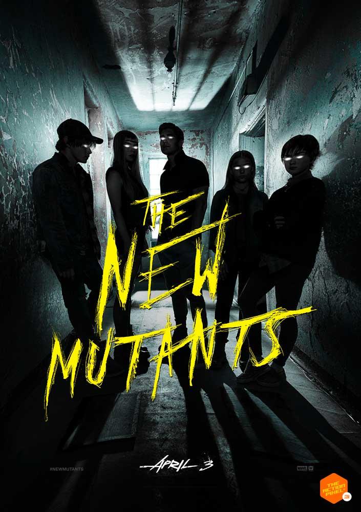 the new mutants, trailer, 20th century fox,magik, x-men, xmen, new mutants, x-men: new mutants, fox, marvel, entertainment on tap, Anya Taylor-Joy, maisie williams,wolfsbane, marvel comics, entertainment on tap, the action pixel,poster, promo, josh boone, pg-13, rating, the new mutants, the new mutants release date, josh boone, featured, the new mutants official trailer,
