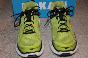 Hoka One One Clifton Front