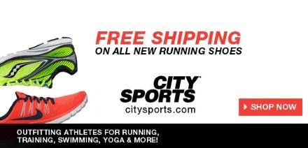 City Sports Outlet Sale