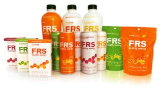 FRS Nutrition & Energy