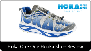 Hoka One One Huaka