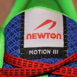 Newton Motion III Tongue