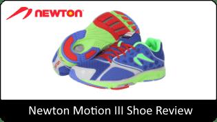Newton Motion III Running Shoe