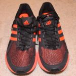 Adidas Tempo Boost 7 front