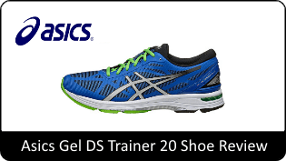 Asics Gel DS Trainer 20 Featured Image