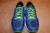 Asics Gel DS Trainer 20 Front