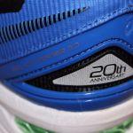 Asics Gel DS Trainer 20 Heel Closeup