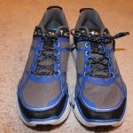Hoka One One Challenger ATR Front