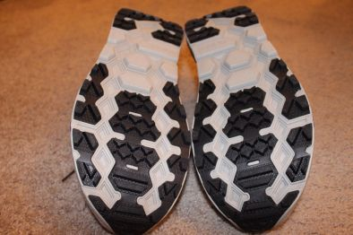 Hoka One One Challenger ATR Sole Front