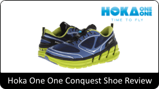 Hoka One One Conquest Featured Image