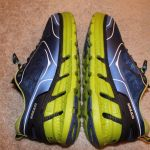 Hoka One One Conquest Medial View