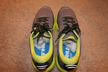 Hoka One One Clifton 2 Top