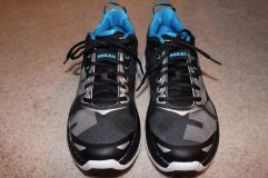 Hoka One One Valor Front