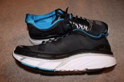 Hoka One One Valor Medial View