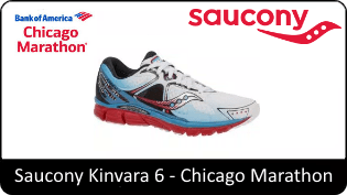 Saucony Kinvara Chicago Featured