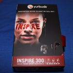 Yurbuds Inspire 300 Ironman