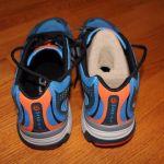 Topo Athletic Magnifly Heel