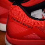 Adidas Tempo Boost 8 Closeup