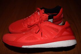 Adidas Tempo Boost 8 Lateral