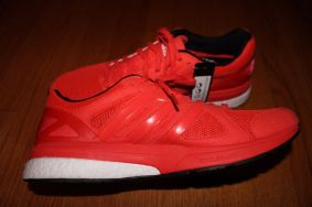 Adidas Tempo Boost 8 Medial