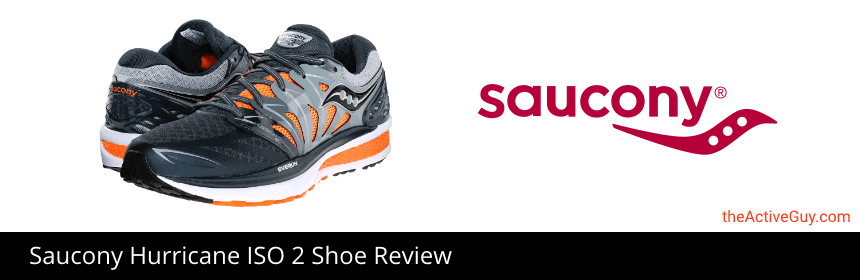 Saucony Hurricane ISO 2 Featured Image