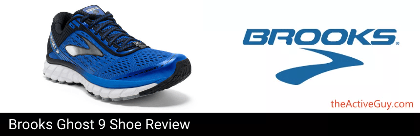 a57044ef5a6 Brooks Ghost 9 Shoe Review