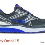 Saucony Omni 15