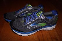 Brooks Ghost 9 main