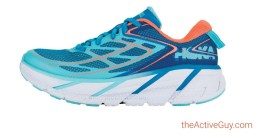 Hoka One One Clifton 3 Blue Coral