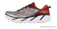 Hoka One One Clifton 3 Grey