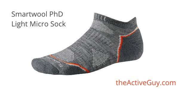 Smartwool PhD Light Micro Sock