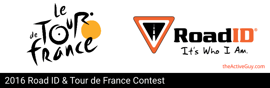 2016 Tour de France Road ID Contest