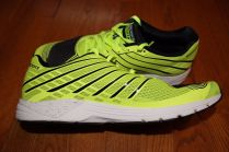 Brooks Asteria lateral