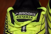 Brooks Asteria tongue