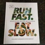 Run Fast Eat Slow Book