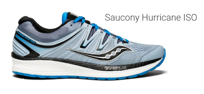 01f2a425538 Saucony Hurricane ISO 4 Shoe Review