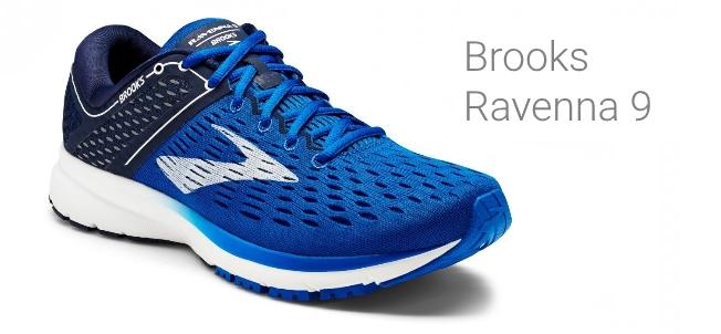 Brooks Ravenna 9