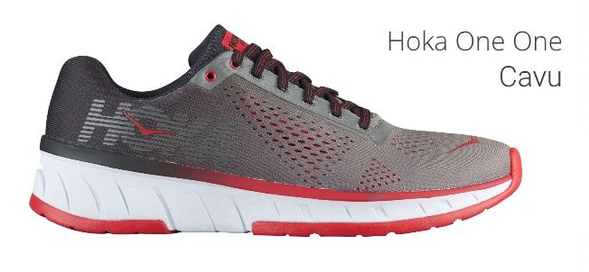 Hoka One One Cavu Shoe Review | The