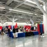 2018 Cleveland Marathon Expo