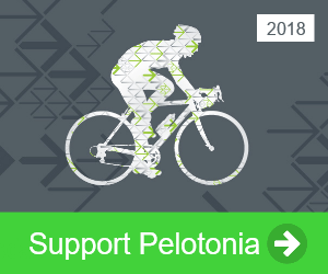 Support Pelotonia