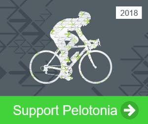Support Pelotonia