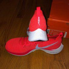 Nike 4% Vaporfly Flyknit