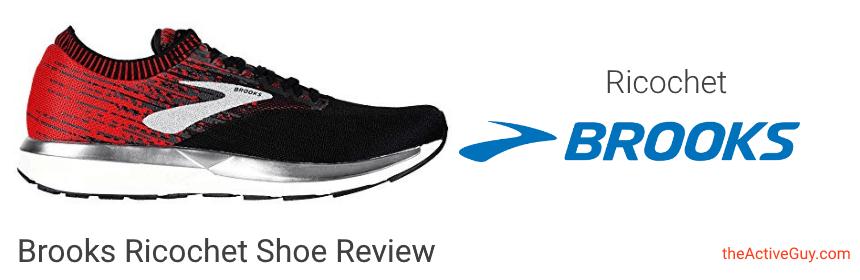 df8fb1324d461 Brooks Ricochet Shoe Review