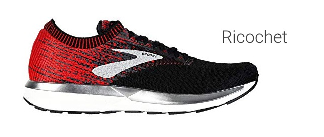 Brooks Ricochet Shoe Review   The