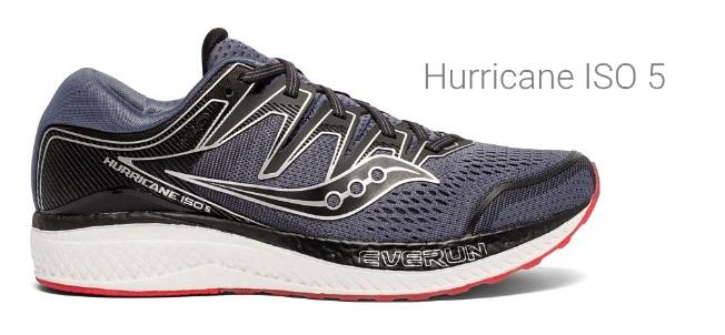 ec5cbd168c Saucony Hurricane ISO 5 Shoe Review | The Active Guy