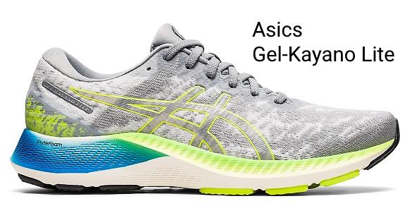 ASICS GEL-Kayano Lite