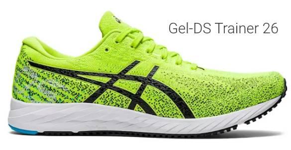 Asics Gel-DS Trainer 26 shoe