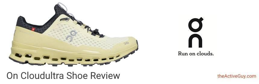 On Cloudultra Shoe