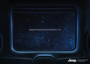 Jeep ad by Jeep