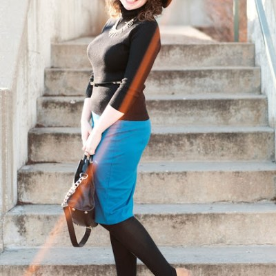 What I Wore: Ch..Ch…Ch..Changes